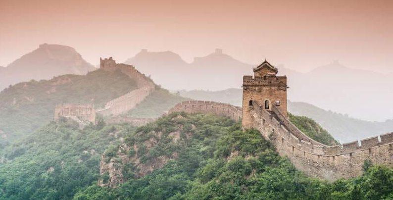 Tavernello-Pechino e ritorno