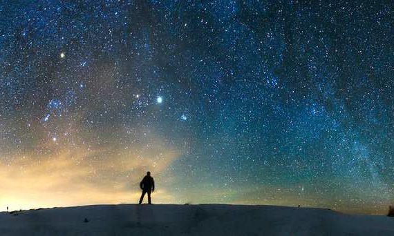 stelle cadenti san lorenzo